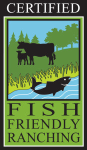 Fish Friendly Ranching