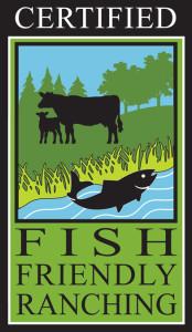 Fish Friendly Ranching
