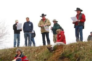 Field trip Summit 2010
